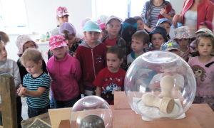 Музей Мыла