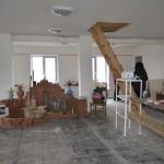 Подготовка к открытию Музея Мыла