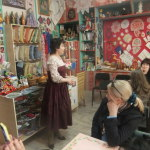 Музей и Дом ремёсел с.Васильевское