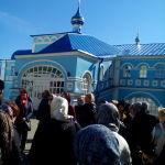 Храмы Шуйского уезда