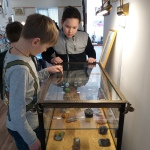 Коллекция камней из мыла