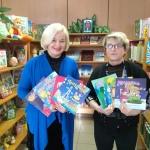 Детская городская библиотека г.Шуя