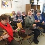 Пенсионеры из г.Вичуга, Ивановская область